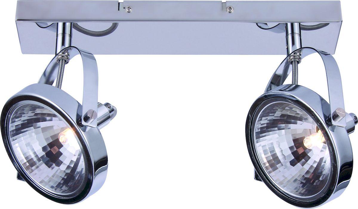 Светильник потолочный Arte Lamp ALIENO A4506PL-2CC