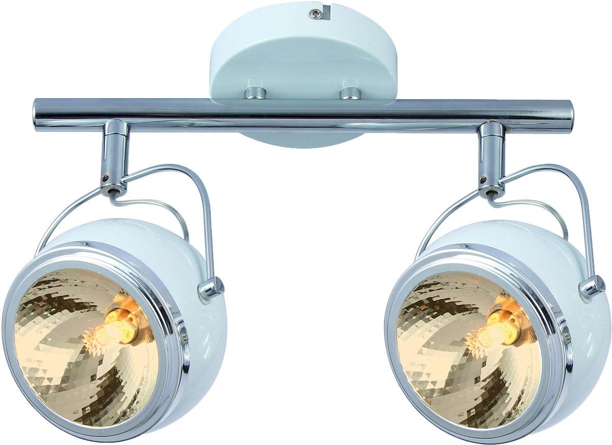 Светильник потолочный Arte Lamp ORBITER A4509PL-2WH