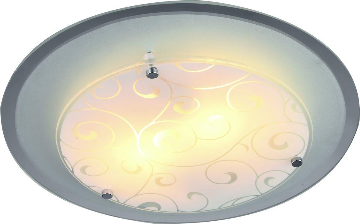 Светильник потолочный Arte Lamp ARIEL A4806PL-1CCA4806PL-1CC