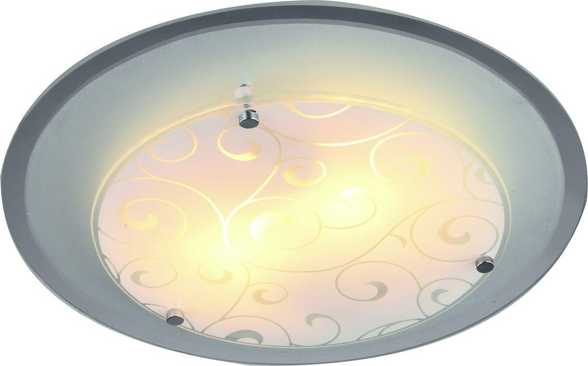 Светильник потолочный Arte Lamp ARIEL A4806PL-2CC