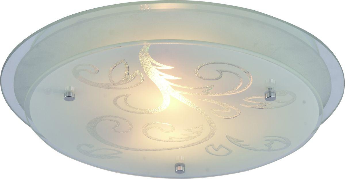 Светильник потолочный Arte Lamp SINDERELLA A4865PL-2CC