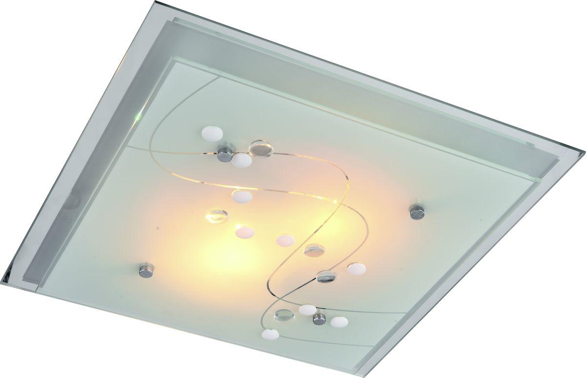 Светильник потолочный Arte Lamp BELLE A4891PL-2CC