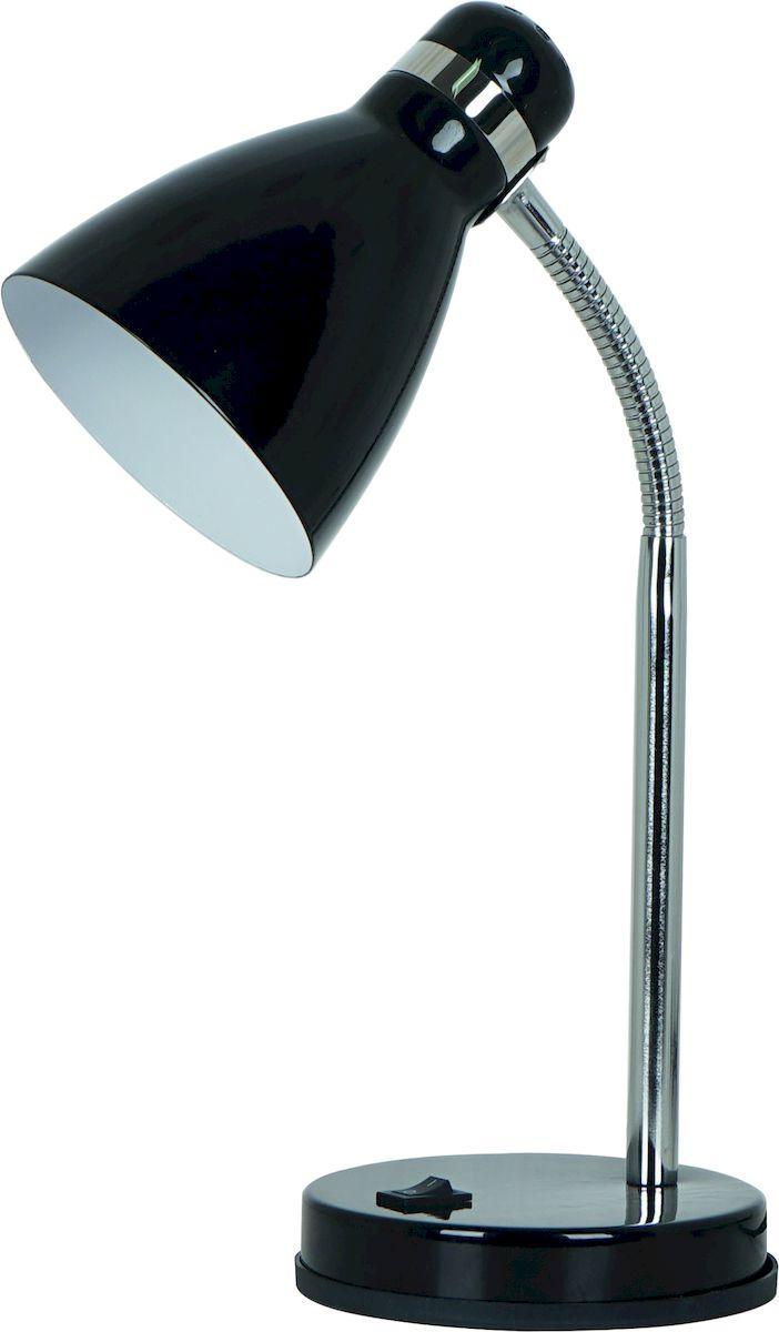 """Светильник настольный Arte Lamp """"MERCOLED""""отлично впишется в интерьер вашего дома. Он хорошо смотрится как в классическом, так и в современном помещении.Корпус светильника изготовлен из металла. Электрическая часть выполнена в соответствии с требованиями по безопасности.  Светильник надежен в эксплуатации и прослужит долгое время."""