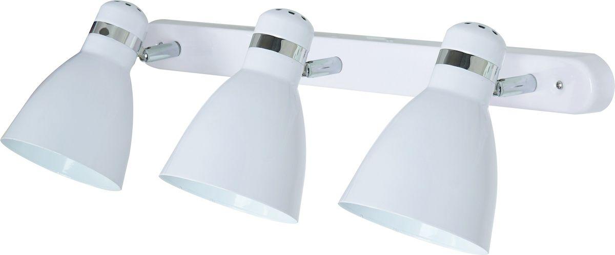 Светильник потолочный Arte Lamp MERCOLED A5049PL-3WHA5049PL-3WH