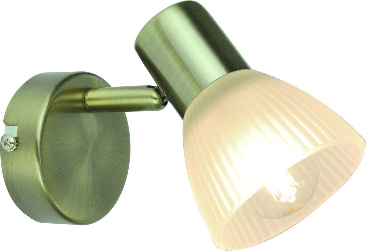 Светильник настенный Arte Lamp Parry A5062AP-1ABA5062AP-1AB