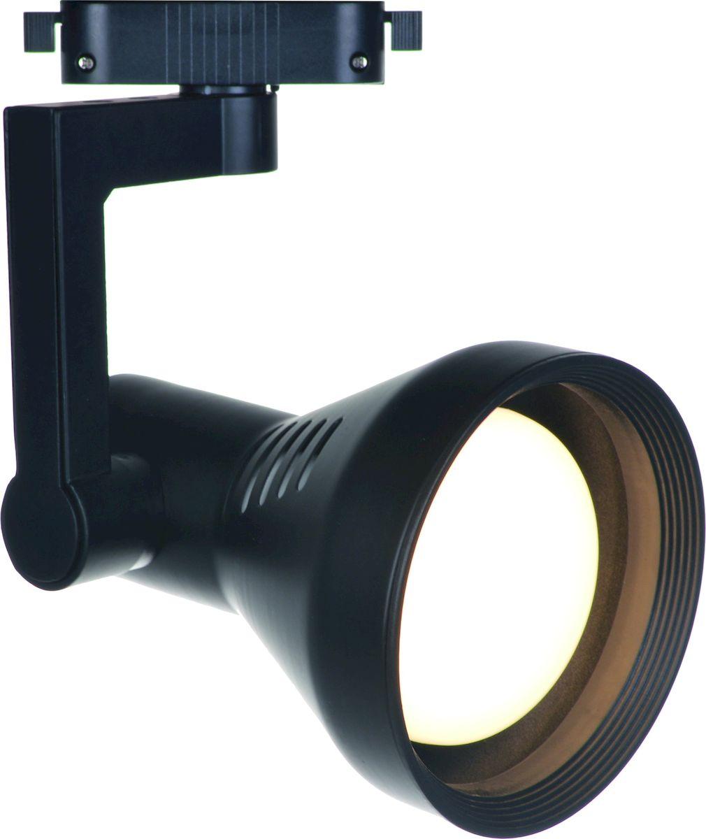 Светильник потолочный Arte Lamp Track Lights A5109PL-1BK
