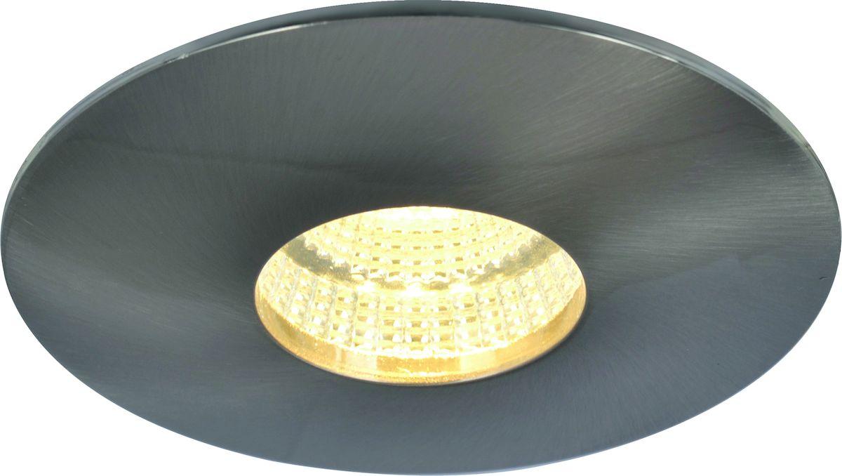 Светильник потолочный Arte Lamp Track Lights A5438PL-1SSA5438PL-1SS