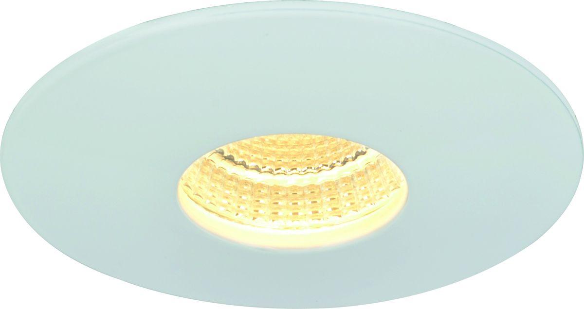 Светильник потолочный Arte Lamp Track Lights A5438PL-1WH arte lamp встраиваемый светодиодный светильник arte lamp track lights a5438pl 1wh