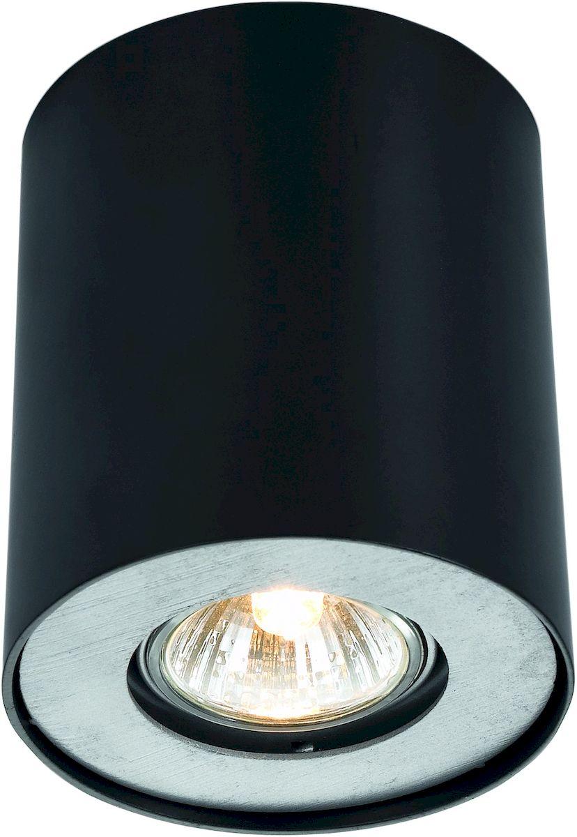 Светильник потолочный Arte Lamp FALCON A5633PL-1BK накладной светильник arte lamp falcon a5633pl 1bk