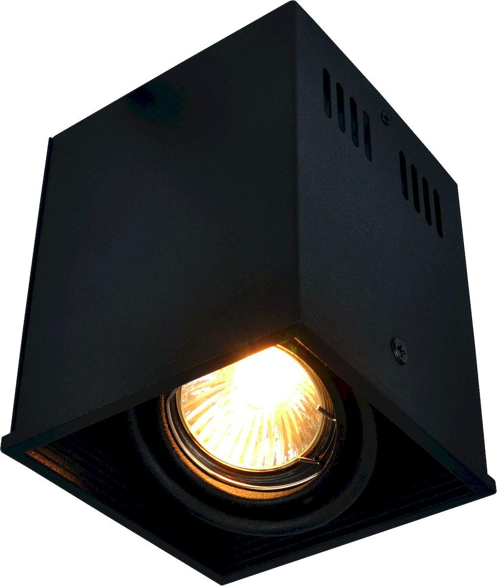Светильник потолочный Arte Lamp CARDANI A5942PL-1BK накладной светильник arte lamp cardani a5942pl 3wh