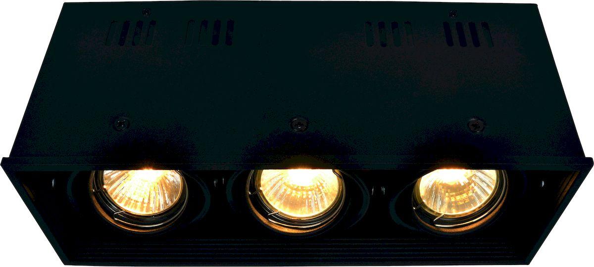 Светильник потолочный Arte Lamp CARDANI A5942PL-3BK накладной светильник arte lamp cardani a5942pl 3wh