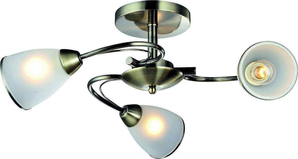 Светильник потолочный Arte Lamp INNOCENTE A6056PL-3ABA6056PL-3AB