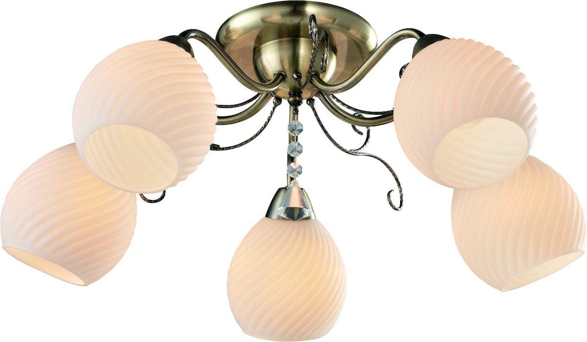Светильник потолочный Arte Lamp MAGDALENA A6373PL-5ABA6373PL-5AB