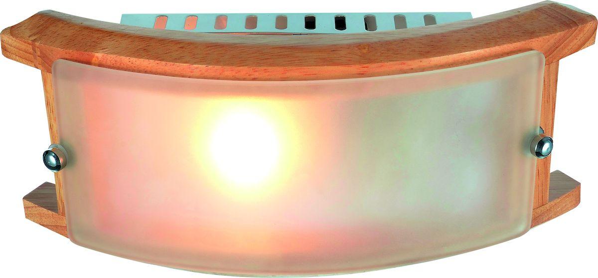 Светильник настенный Arte Lamp ARCHIMEDE A6460AP-1BR накладной светильник arte lamp archimede a6460ap 1br
