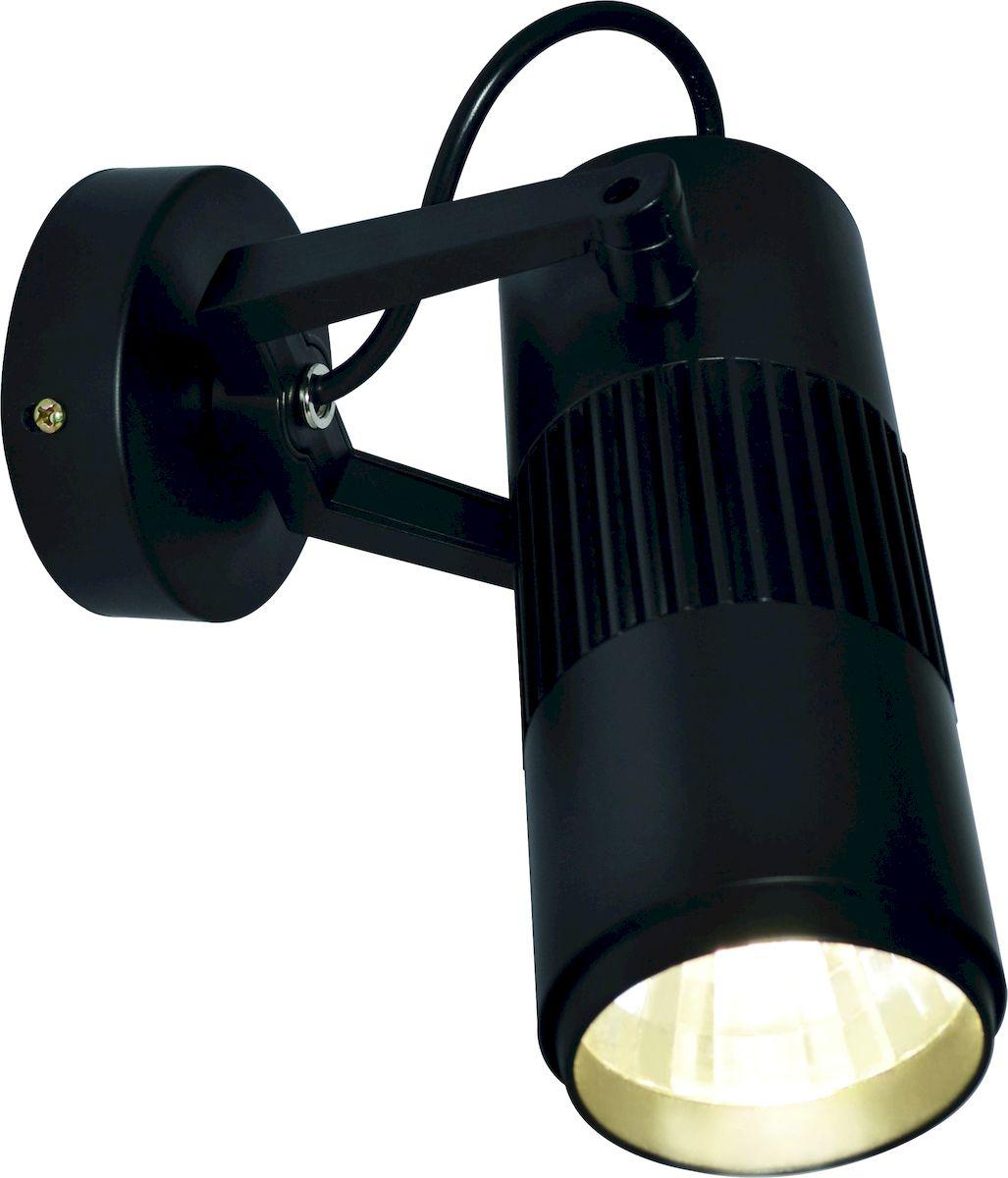 Светильник потолочный Arte Lamp Track Lights A6520AP-1BKA6520AP-1BK