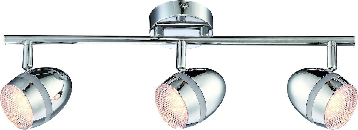 Светильник потолочный Arte Lamp BOMBO A6701PL-3CCA6701PL-3CC