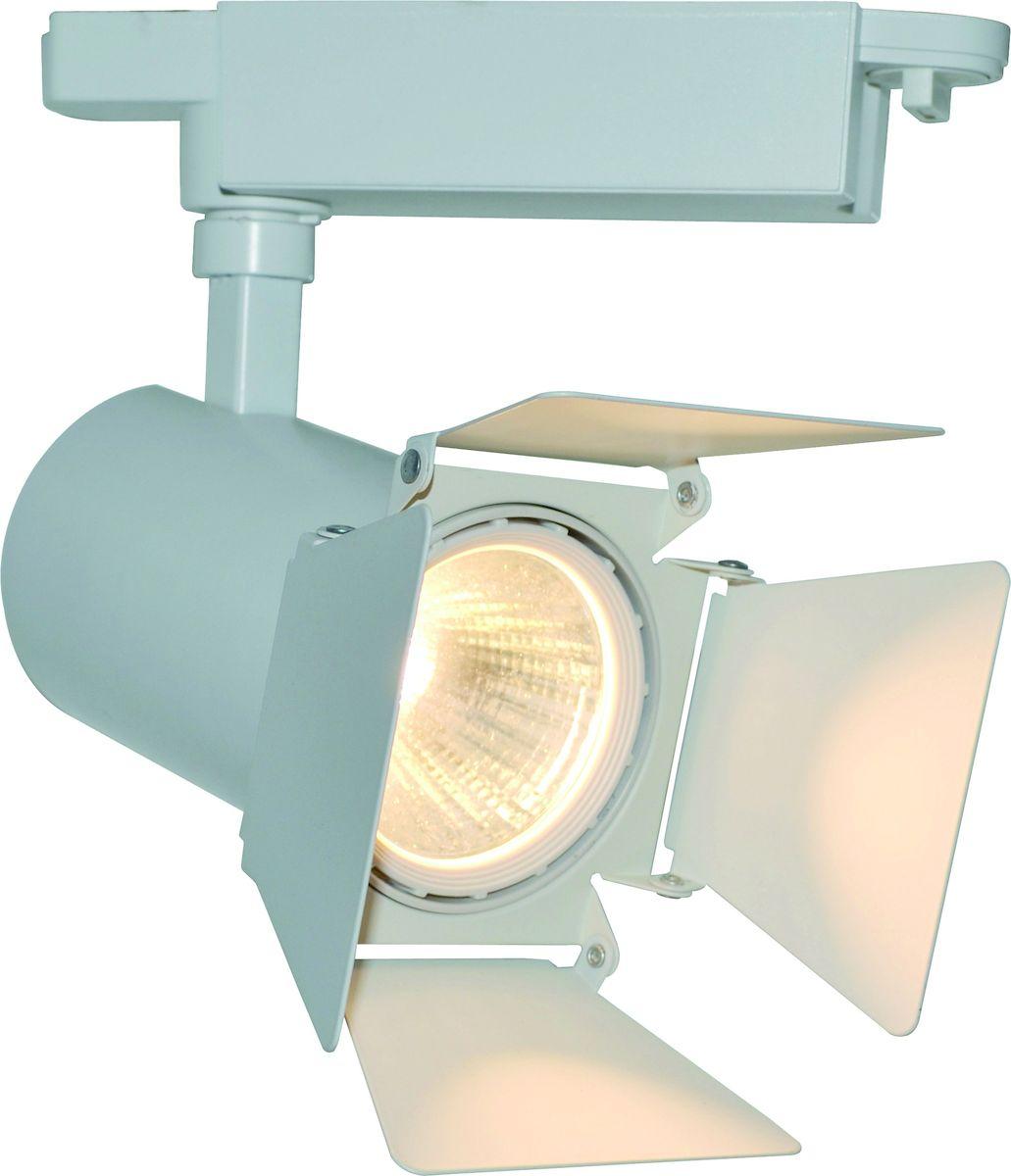 Светильник потолочный Arte Lamp Track Lights A6730PL-1WHA6730PL-1WH