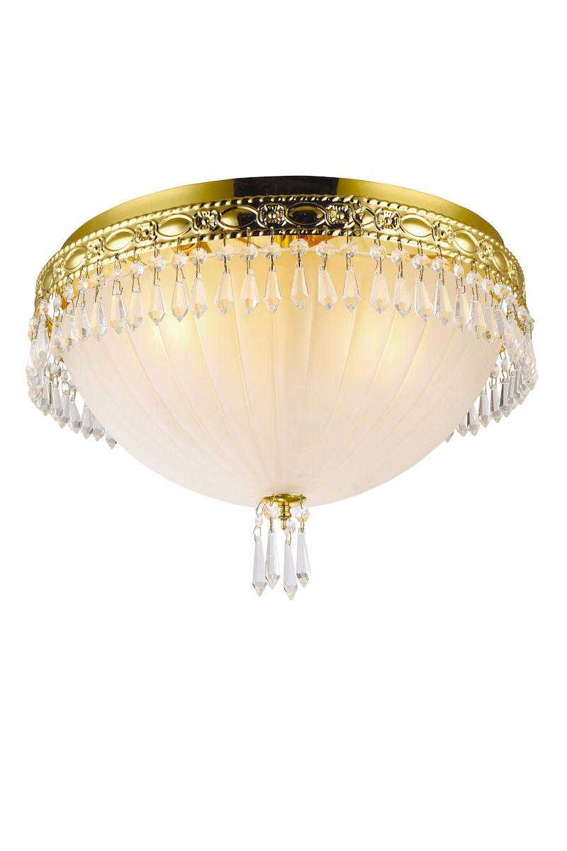 Светильник потолочный Arte Lamp Cintura A6859PL-3GO