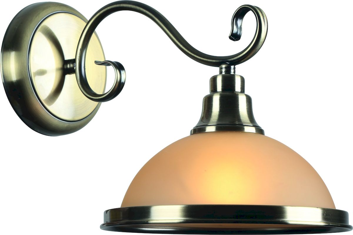 Светильник настенный Arte Lamp Safari A6905AP-1AB arte lamp бра arte lamp a6905ap 1ab