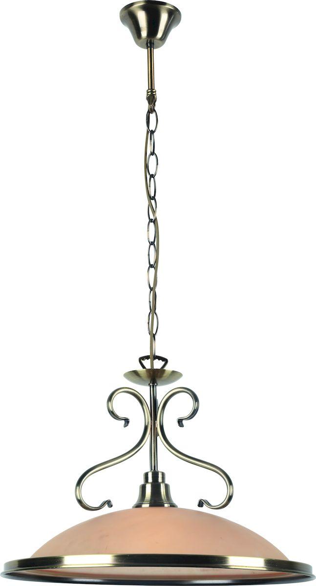 Светильник подвесной Arte Lamp Safari A6905SP-1AB