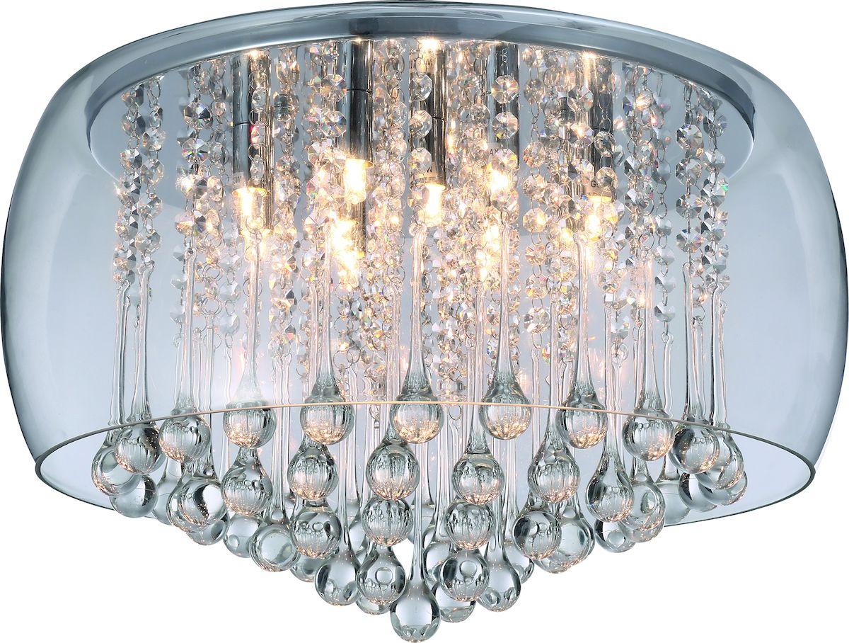Светильник потолочный Arte Lamp HALO A7054PL-11CC