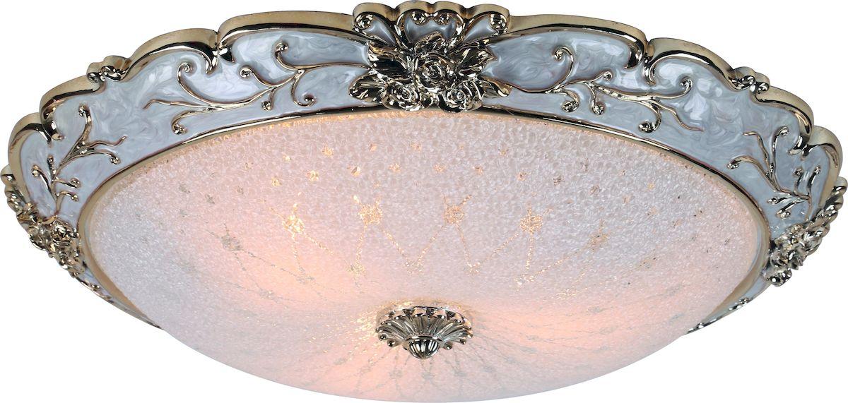 Светильник потолочный Arte Lamp TORTA LUX A7135PL-3WHA7135PL-3WH