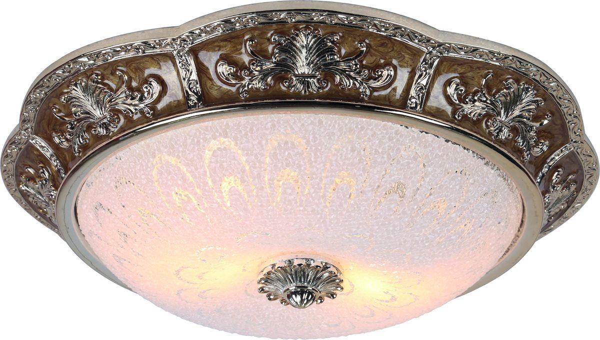 Светильник потолочный Arte Lamp TORTA LUX A7137PL-2CRA7137PL-2CR