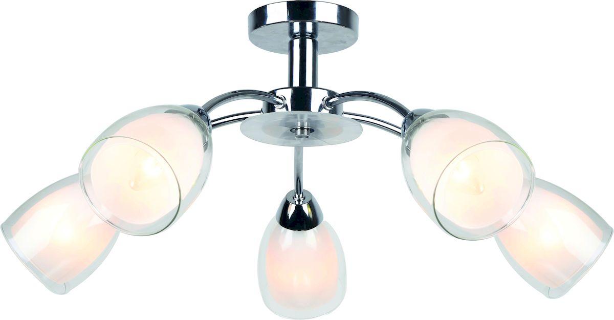 Светильник потолочный Arte Lamp CARMELA A7201PL-5CC