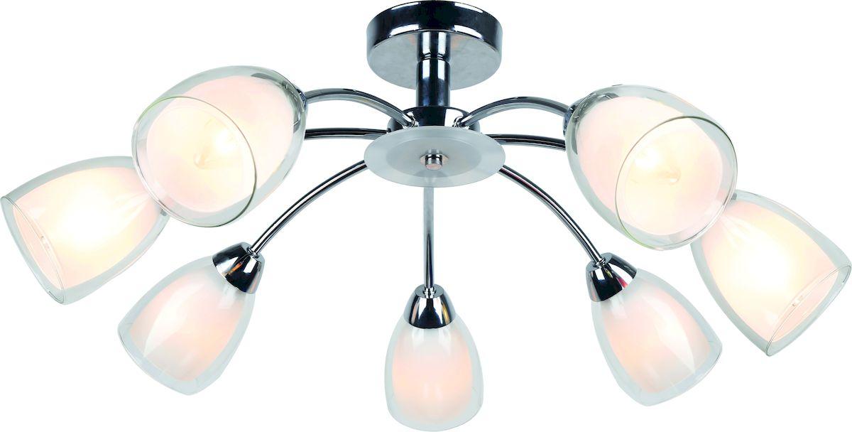 Светильник потолочный Arte Lamp CARMELA A7201PL-7CC