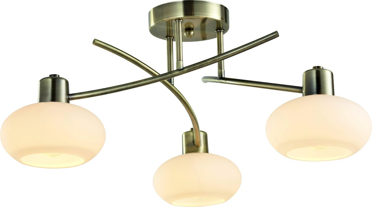 Светильник потолочный Arte Lamp LATONA A7556PL-3ABA7556PL-3AB