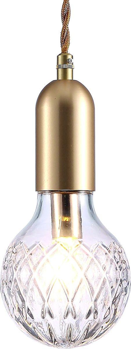 Светильник подвесной Arte Lamp SALUTE A8040SP-1SGA8040SP-1SG