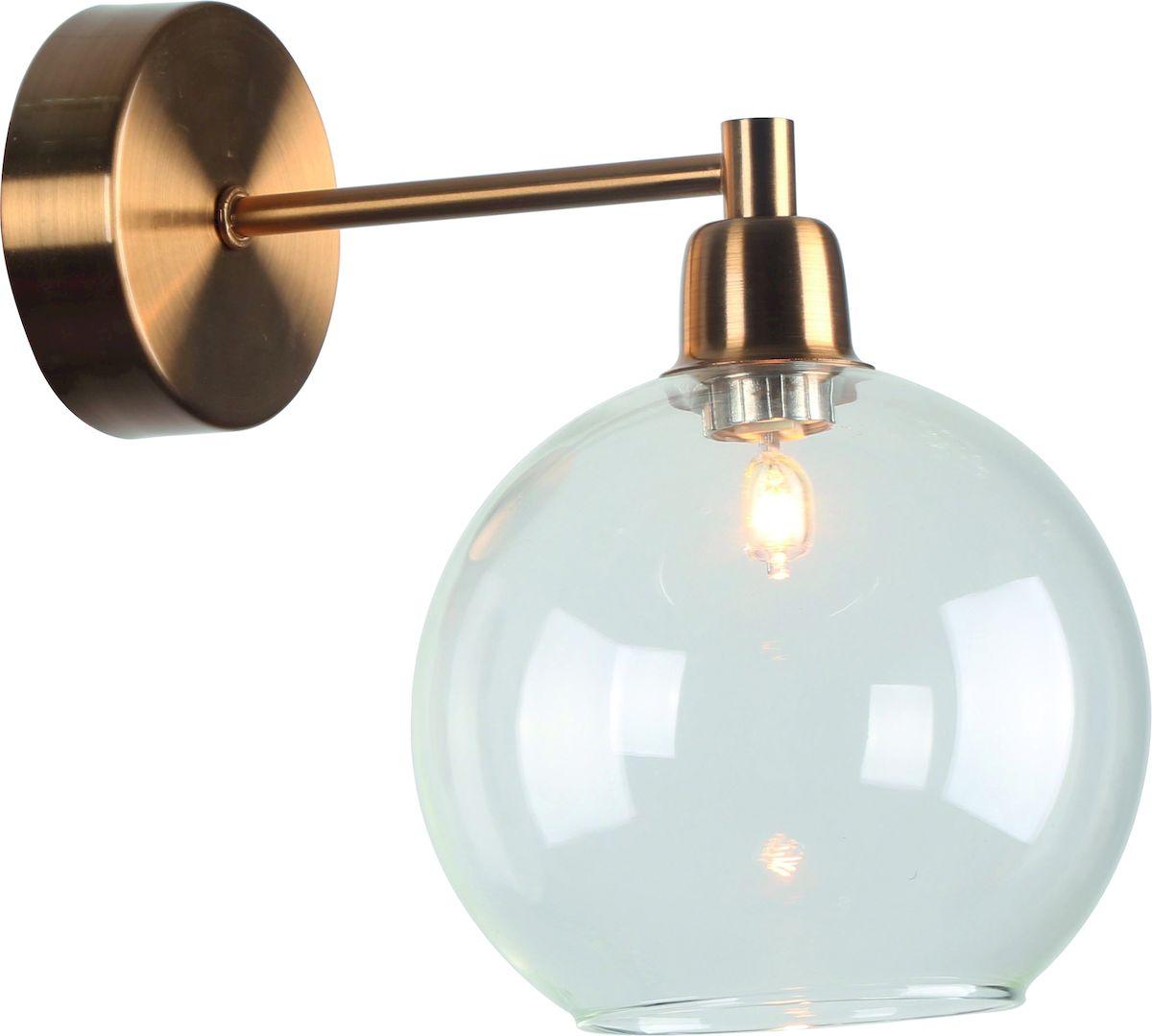 Светильник настенный Arte Lamp ROSARIA A8564AP-1RB arte lamp a8564ap 1rb page 8