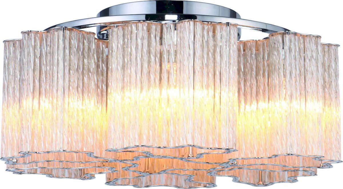 Светильник потолочный Arte Lamp DILETTO A8567PL-7CGA8567PL-7CG