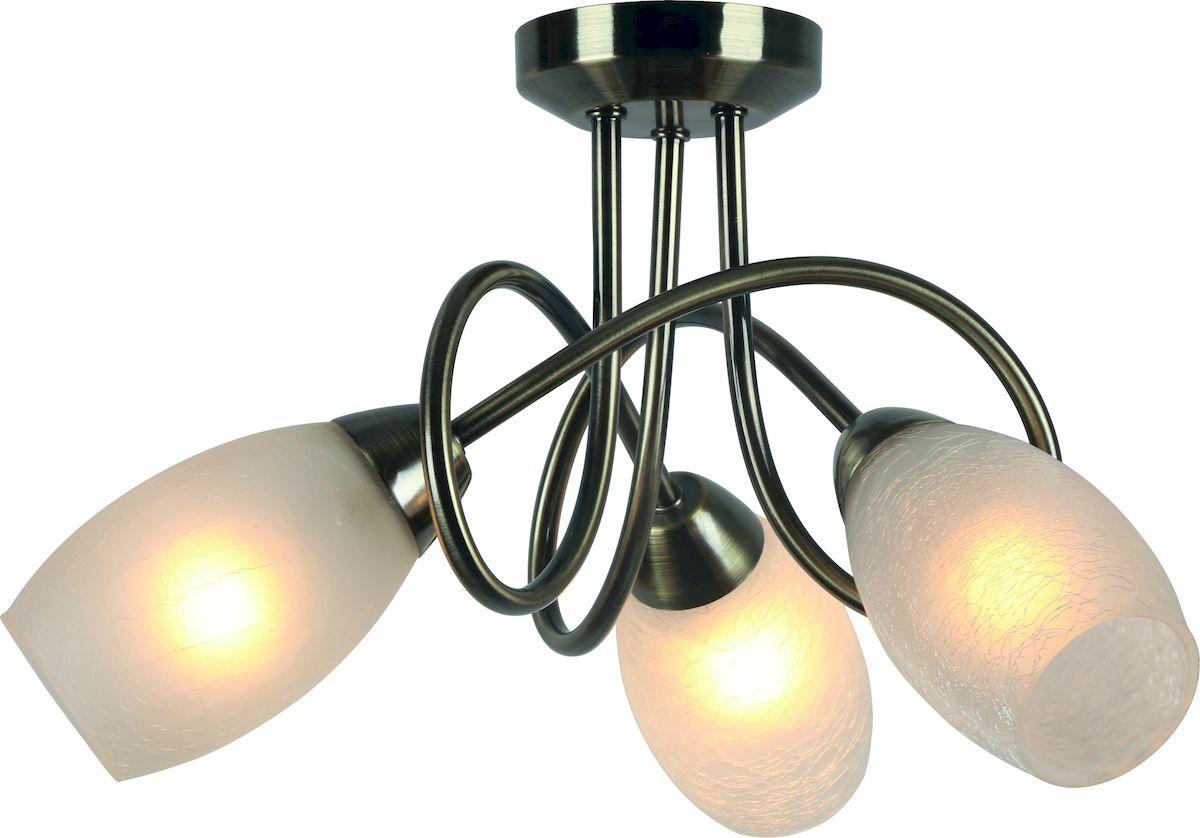 Светильник потолочный Arte Lamp MUTTI A8616PL-3ABA8616PL-3AB