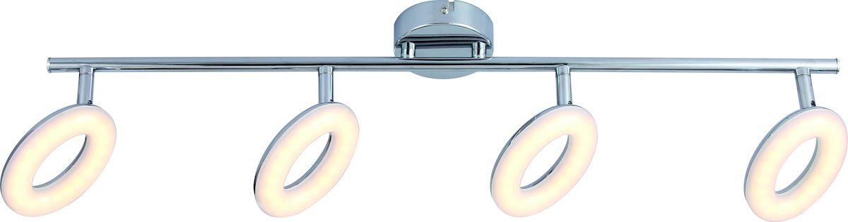 Светильник потолочный Arte Lamp CIAMBELLA A8972PL-4CCA8972PL-4CC
