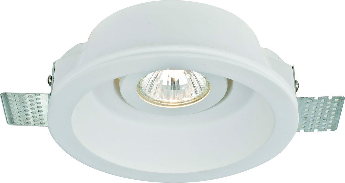 Светильник потолочный поворотный Arte Lamp Invisible A9215PL-1WHA9215PL-1WH