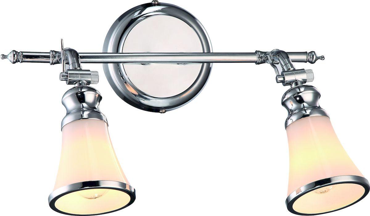 Светильник настенный Arte Lamp VENTO A9231AP-2CCA9231AP-2CC
