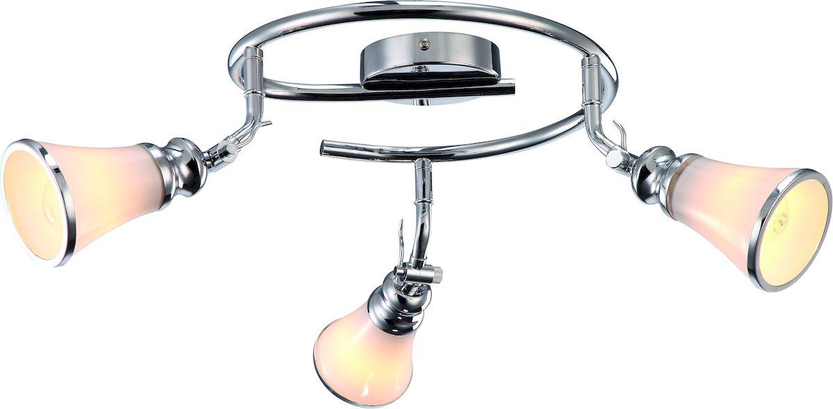 Светильник потолочный Arte Lamp VENTO A9231PL-3CCA9231PL-3CC