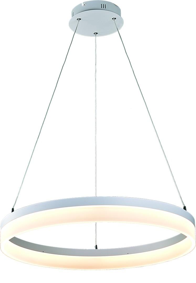 Светильник подвесной Arte Lamp ROTONDO A9306SP-1WH