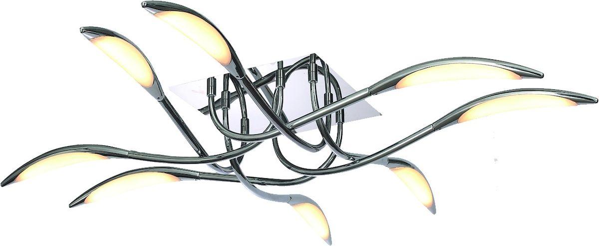 Светильник потолочный Arte Lamp MATTINO A9442PL-8CC люстра на штанге arte lamp arancia a9276lm 8cc