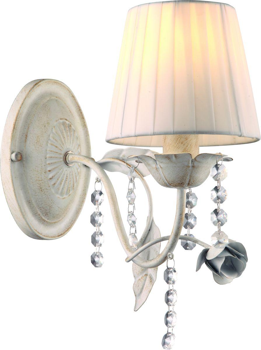 Светильник настенный Arte Lamp KENNY A9514AP-1WGA9514AP-1WG