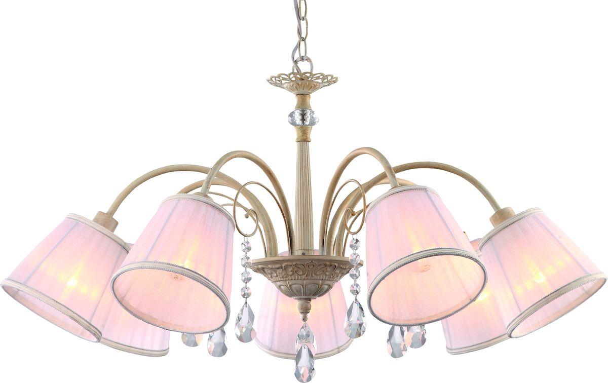 Светильник подвесной Arte Lamp ALEXIA A9515LM-7WGA9515LM-7WG