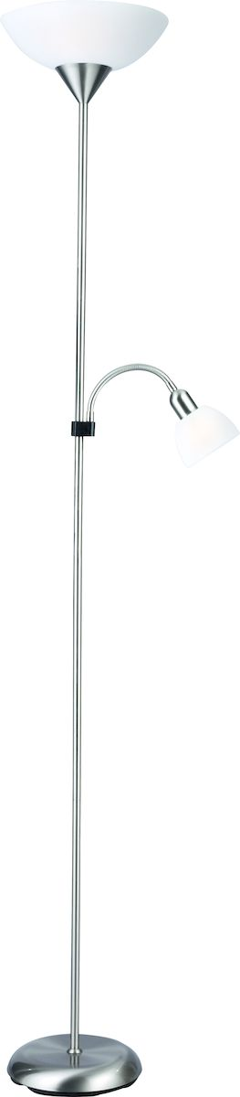 Светильник напольный Arte Lamp Arte Lamp Duetto. A9569PN-2SI опора swd proff scpkb 100
