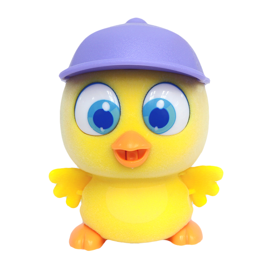 Пи-ко-ко Интерактивная игрушка Цыпленок в кепке жизнь пи