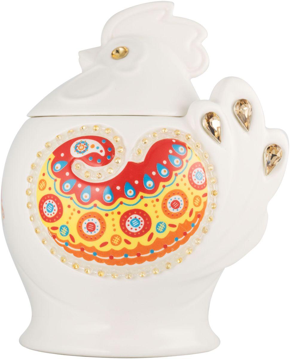 Hilltop Символ года Подарок Цейлона черный листовой чай, 50 г (красный)4607099307667Чай Подарок Цейлона - крупнолистовой цейлонский черный чай с глубоким, насыщенным вкусом и ароматом.