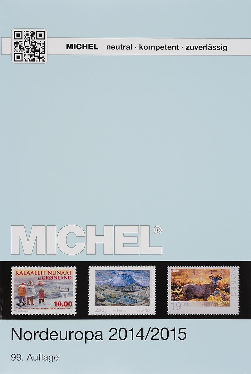 Фото Michel № 346081: Katalog Nordeuropa 2014/2015