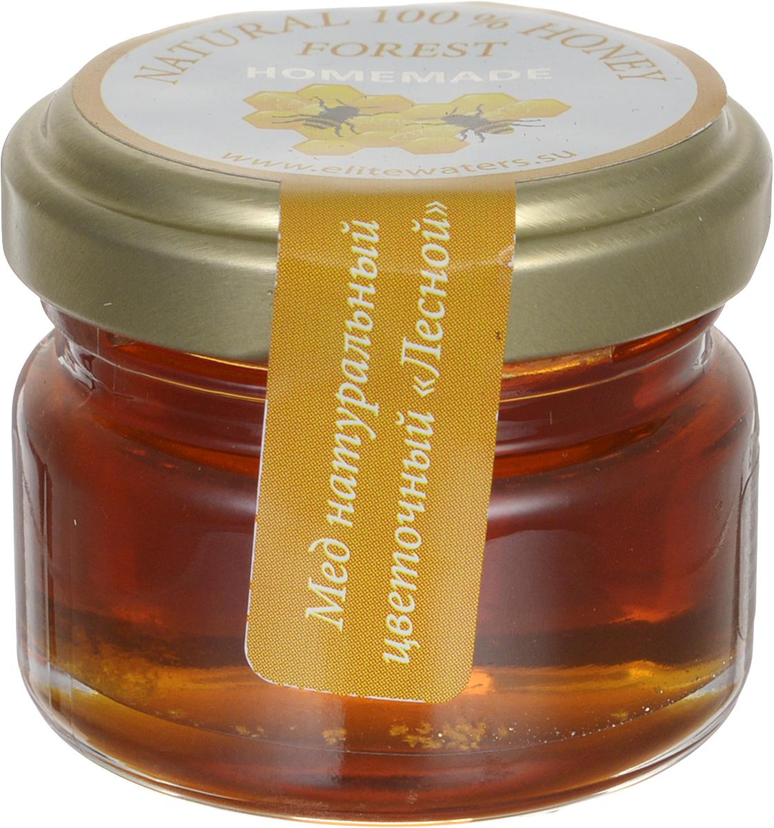Царь Берендей мед цветочный Лесной, 30 г4680000204620Для получения цветочного лесного меда Царь Берендей используются только натуральные продукты без консервантов, красителей и ароматизаторов. При изготовлении продукта применяются современные технологии, позволяющие сохранить все полезные вещества и свойства. Готовый мед проходит строгий контроль качества в собственной лаборатории.Целебные сорта мёда. Статья OZON Гид