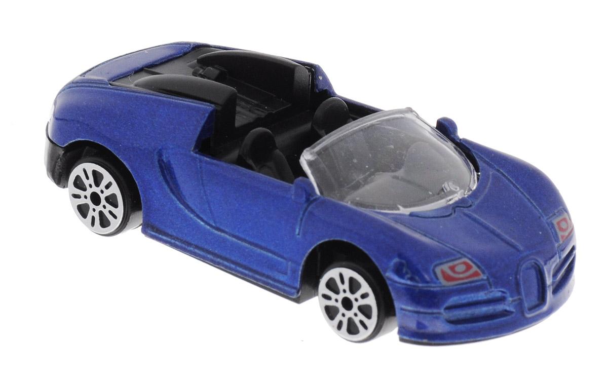 Shantou Машинка Driving цвет синий