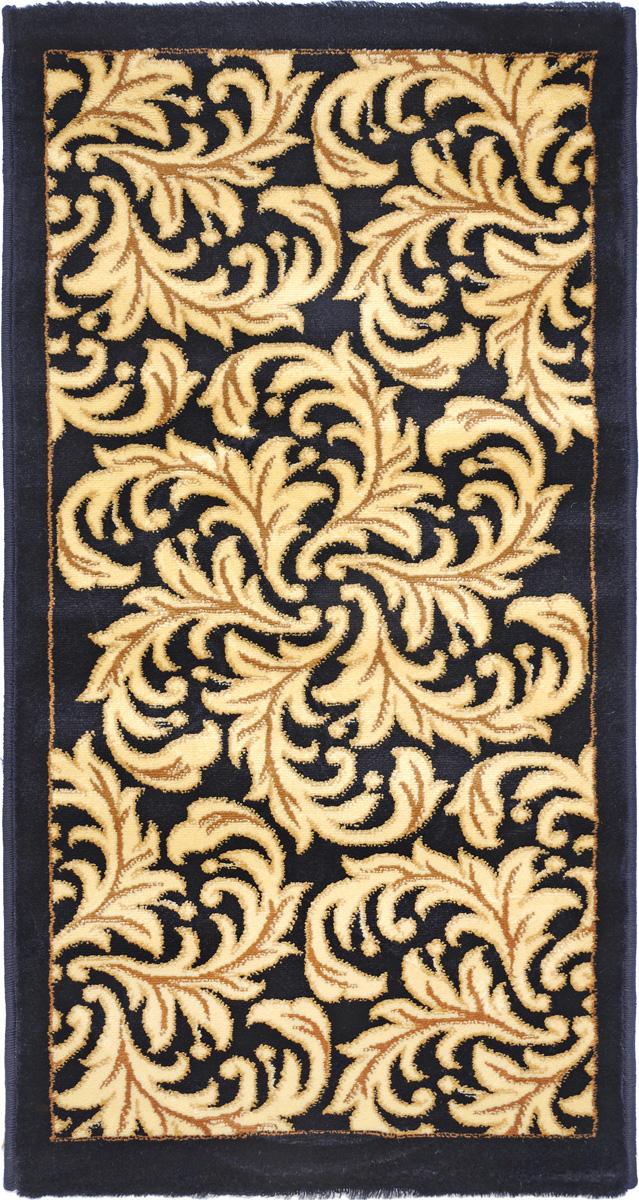 Ковер Kamalak Tekstil, прямоугольный, 60 x 110 см. УК-0306УК-0306Ковер Kamalak Tekstil изготовлен из прочного синтетическогоматериала heat-set, улучшенного варианта полипропилена (эта нитьполучается в результате его дополнительной обработки). Полипропиленизносостоек, нетоксичен, не впитываетвлагу, не провоцирует аллергию. Структура волокна вполипропиленовыхковрах гладкая, поэтому грязь не будет въедаться и скапливаться наворсе.Практичный и износоустойчивый ворс не истирается и не накапливаетстатическое электричество.Ковер обладает хорошими показателями теплостойкости ишумоизоляции.Оригинальный рисунок позволит гармонично оформить интерьеркомнаты,гостиной или прихожей.За счет невысокого ворса ковер легко чистить. При надлежащемуходесинтетический ковер прослужит долго, не утратив ни яркости узора,ниблеска ворса, ни упругости.Самый простой способ избавить изделие от грязи - пропылесоситьего собеих сторон (лицевой и изнаночной). Влажная уборка с применениемшампуней и моющих средств не противопоказана.Хранить рекомендуется в свернутом рулоном виде.