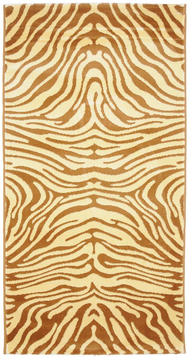 Ковер Kamalak Tekstil, прямоугольный, 80 x 150 см. УК-0040УК-0040Ковер Kamalak Tekstil изготовлен из прочного синтетическогоматериала heat-set, улучшенного варианта полипропилена (эта нитьполучается в результате его дополнительной обработки). Полипропиленизносостоек, нетоксичен, не впитываетвлагу, не провоцирует аллергию. Структура волокна вполипропиленовыхковрах гладкая, поэтому грязь не будет въедаться и скапливаться наворсе.Практичный и износоустойчивый ворс не истирается и не накапливаетстатическое электричество.Ковер обладает хорошими показателями теплостойкости ишумоизоляции.Оригинальный рисунок позволит гармонично оформить интерьеркомнаты,гостиной или прихожей.За счет невысокого ворса ковер легко чистить. При надлежащемуходесинтетический ковер прослужит долго, не утратив ни яркости узора,ниблеска ворса, ни упругости.Самый простой способ избавить изделие от грязи - пропылесоситьего собеих сторон (лицевой и изнаночной). Влажная уборка с применениемшампуней и моющих средств не противопоказана.Хранить рекомендуется в свернутом рулоном виде.
